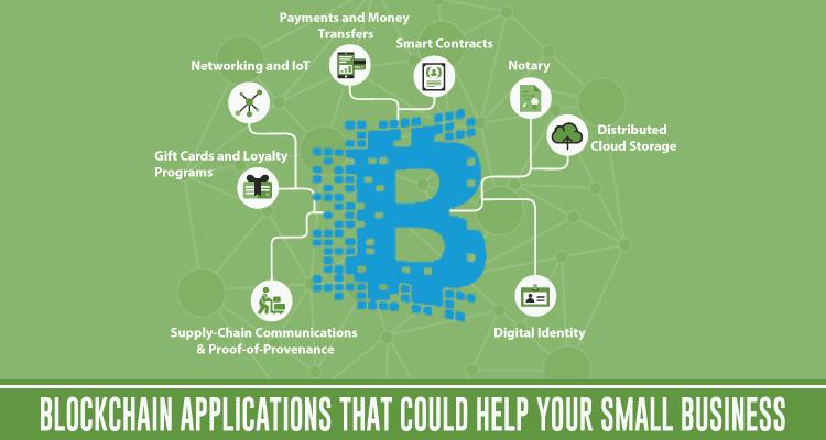 Làm Thế Nào Blockchain Có Thể Hữu Ích Cho Digital Marketing